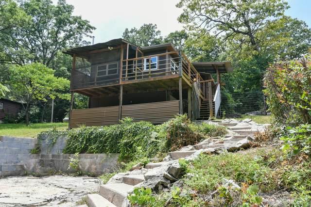 7050 Rockledge Road, Merriam Woods, MO 65740 (MLS #60197270) :: Team Real Estate - Springfield