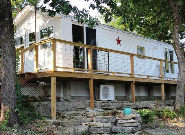 227 Boo Boo Boulevard, Hollister, MO 65672 (MLS #60197283) :: Team Real Estate - Springfield