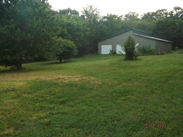 8106 Marten Road, Neosho, MO 64850 (MLS #60197287) :: Team Real Estate - Springfield