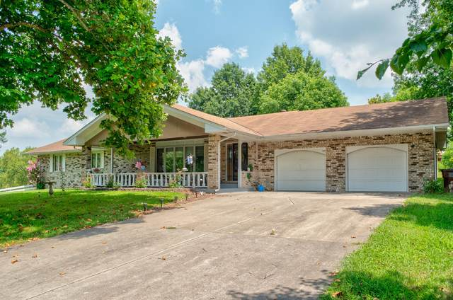 1342 S 20th Street, Ozark, MO 65721 (MLS #60197295) :: Tucker Real Estate Group | EXP Realty