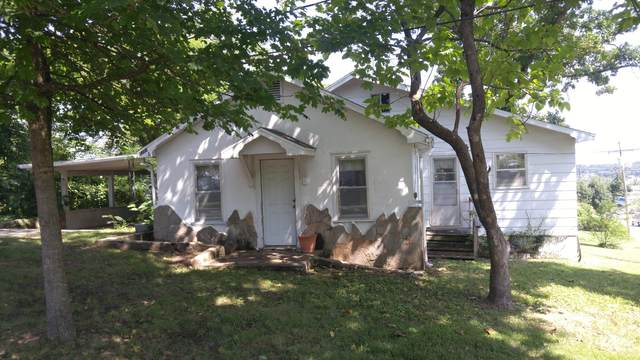 1107 Stanley Boulevard, Branson, MO 65616 (MLS #60197313) :: The Real Estate Riders