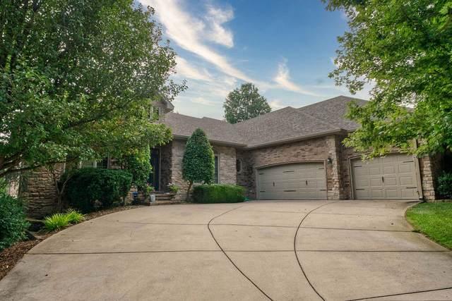 5290 S Whitmore Avenue, Springfield, MO 65810 (MLS #60197314) :: Team Real Estate - Springfield