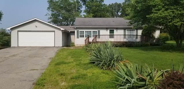 609 N Belshe Avenue, Willow Springs, MO 65793 (MLS #60197316) :: Team Real Estate - Springfield