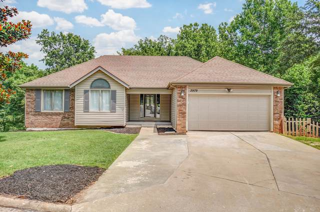 3979 W Shady Court, Springfield, MO 65802 (MLS #60197327) :: Team Real Estate - Springfield