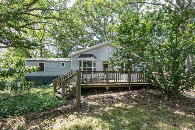 609 Rockridge Road, Sparta, MO 65753 (MLS #60197328) :: Tucker Real Estate Group | EXP Realty