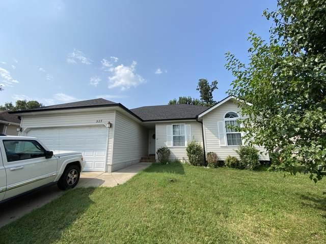 523 W Woodbine Road, Nixa, MO 65714 (MLS #60197330) :: Tucker Real Estate Group | EXP Realty