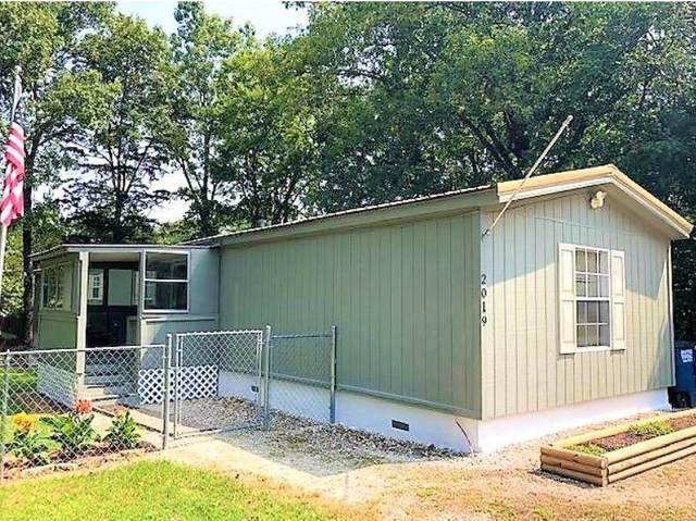 2019 Lawrence Road, Merriam Woods, MO 65740 (MLS #60197333) :: Team Real Estate - Springfield
