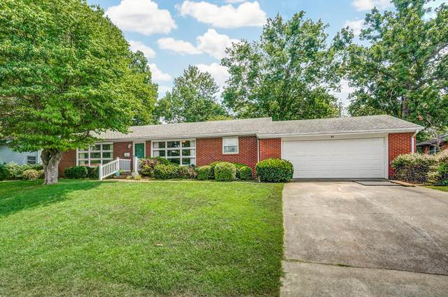 515 Valley View Drive, Mt Vernon, MO 65712 (MLS #60197335) :: Clay & Clay Real Estate Team