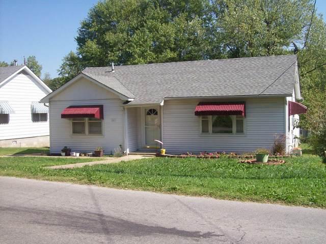 805-S S Lafayette Street, Neosho, MO 64850 (MLS #60197336) :: Team Real Estate - Springfield