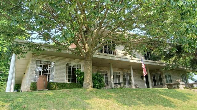 116 Spring Hill Street, Neosho, MO 64850 (MLS #60197337) :: Team Real Estate - Springfield