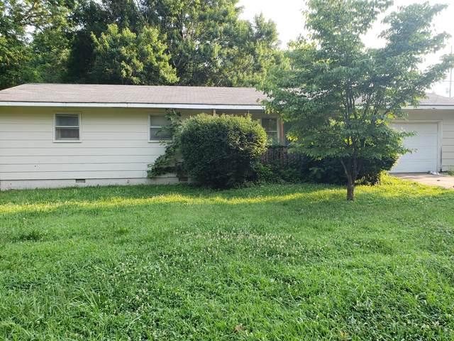 808 Boys Street, Monett, MO 65708 (MLS #60197339) :: Team Real Estate - Springfield