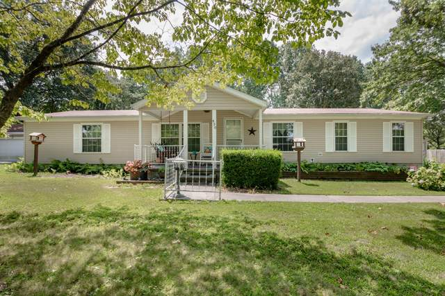 430 Pippenville Road, Sparta, MO 65753 (MLS #60197346) :: Tucker Real Estate Group | EXP Realty
