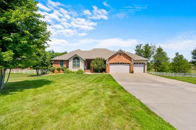 155 Setting Sun Drive, Ozark, MO 65721 (MLS #60197352) :: Tucker Real Estate Group | EXP Realty