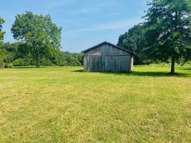 Lot 4 Banning Street, Marshfield, MO 65706 (MLS #60197357) :: Team Real Estate - Springfield