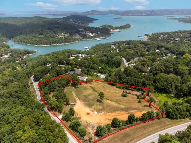 000 Hwy 86 & Moore Lane, Blue Eye, MO 65611 (MLS #60197359) :: Sue Carter Real Estate Group