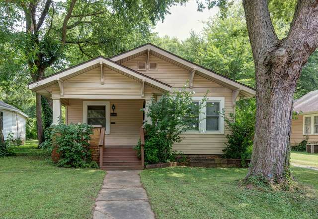 1050 S Crutcher Avenue, Springfield, MO 65804 (MLS #60197360) :: Team Real Estate - Springfield