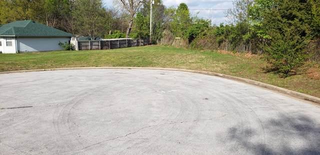 2334 S Jonathan Avenue, Springfield, MO 65807 (MLS #60197362) :: Sue Carter Real Estate Group