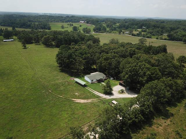 2602 County Road 3780, Willow Springs, MO 65793 (MLS #60197365) :: Team Real Estate - Springfield