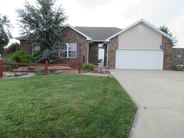 1306 E 476th Road, Bolivar, MO 65613 (MLS #60197368) :: Team Real Estate - Springfield