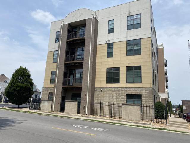 623 W Walnut Street #302, Springfield, MO 65806 (MLS #60197374) :: Team Real Estate - Springfield