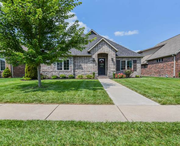 3831 E Brookdale East Terrace, Springfield, MO 65802 (MLS #60197379) :: Sue Carter Real Estate Group
