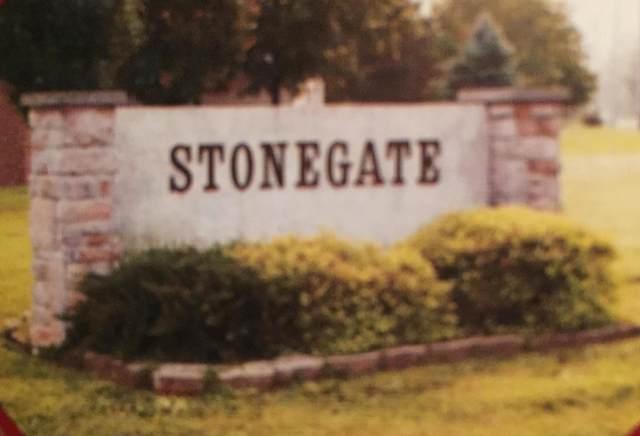 1507 N Stonegate, Mountain Grove, MO 65711 (MLS #60197380) :: Sue Carter Real Estate Group