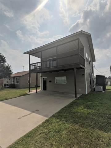 2326 S Moffet Avenue, Joplin, MO 64804 (MLS #60197392) :: Tucker Real Estate Group | EXP Realty