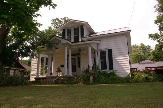 516 Iris Street, Piedmont, MO 63957 (MLS #60197406) :: Sue Carter Real Estate Group