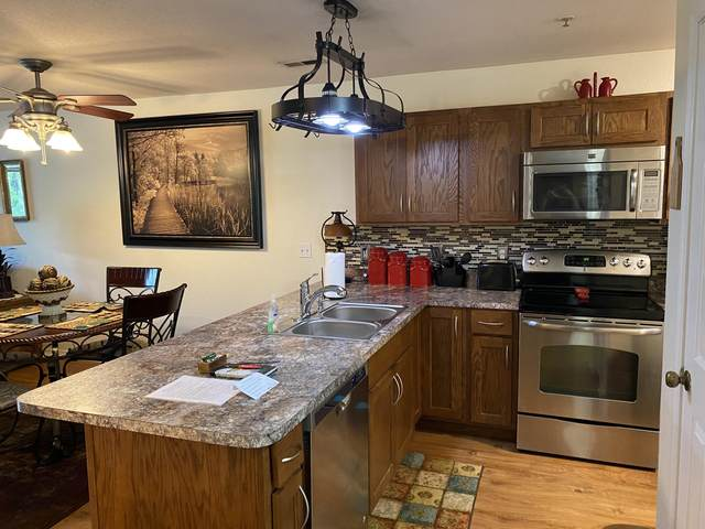 34 Golfshores Drive #6, Branson, MO 65616 (MLS #60197415) :: Tucker Real Estate Group | EXP Realty