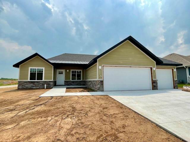 1706 E Calvary Camp Road, Republic, MO 65738 (MLS #60197417) :: The Real Estate Riders