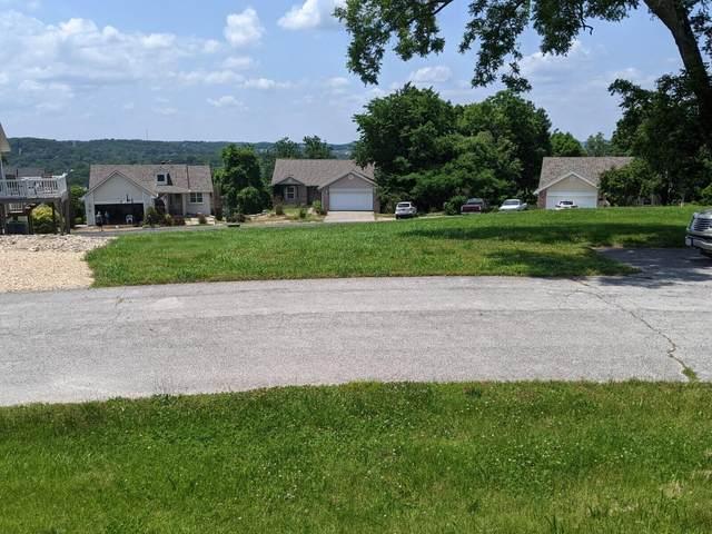 Lot 92 Shinning Mountain Drive, Cape Fair, MO 65624 (MLS #60197439) :: Sue Carter Real Estate Group