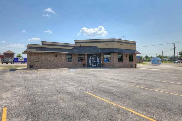 2129 S Main Street, Joplin, MO 64804 (MLS #60197441) :: Tucker Real Estate Group | EXP Realty