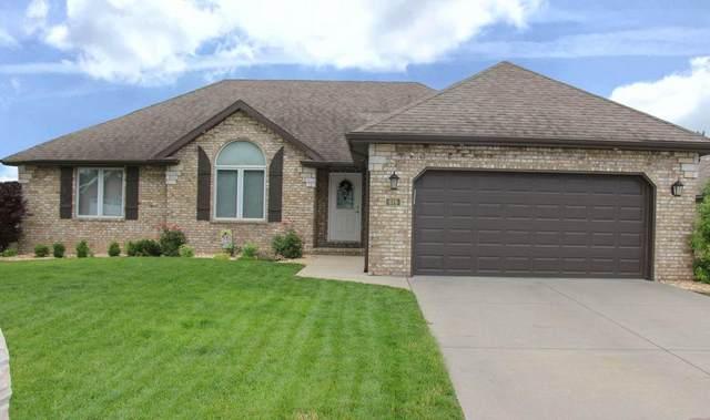 618 N Maplewood Hills Road, Nixa, MO 65714 (MLS #60197445) :: Tucker Real Estate Group | EXP Realty