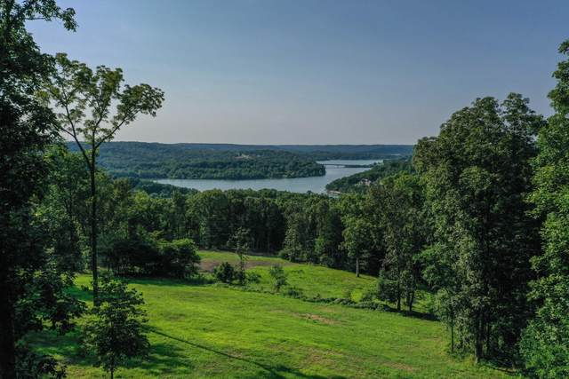 988 Wooded View Drive, Galena, MO 65656 (MLS #60197450) :: Sue Carter Real Estate Group
