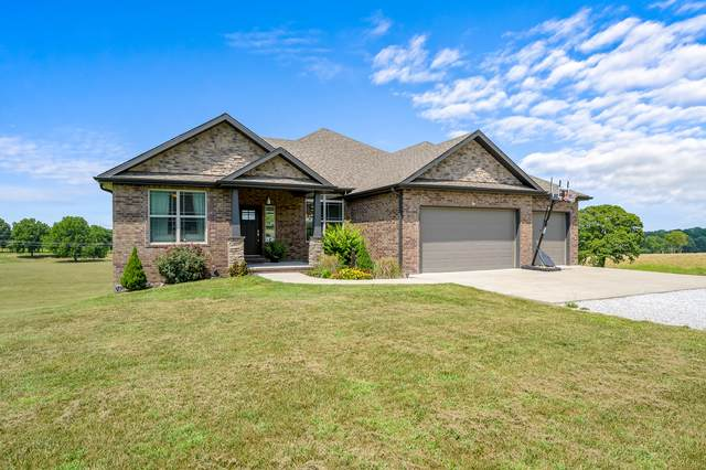 141 Lilac Lane, Clever, MO 65631 (MLS #60197464) :: Tucker Real Estate Group | EXP Realty