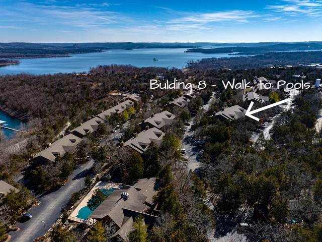 24 Village Trail #1, Branson, MO 65616 (MLS #60197470) :: Tucker Real Estate Group | EXP Realty