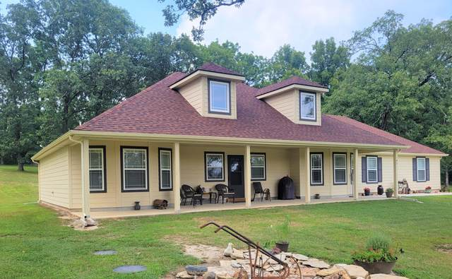 185 Circle Ranch Road, Kissee Mills, MO 65680 (MLS #60197471) :: Sue Carter Real Estate Group