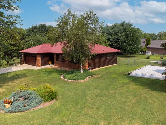 1119 Brombones Court, Nixa, MO 65714 (MLS #60197474) :: Tucker Real Estate Group | EXP Realty