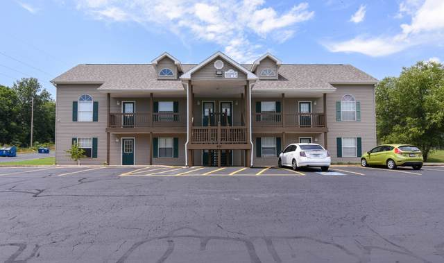 470 Abby Lane #1, Branson, MO 65616 (MLS #60197481) :: Tucker Real Estate Group | EXP Realty