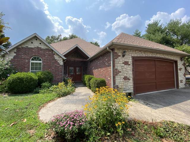 123 Woodfield Drive, Highlandville, MO 65669 (MLS #60197482) :: Tucker Real Estate Group | EXP Realty