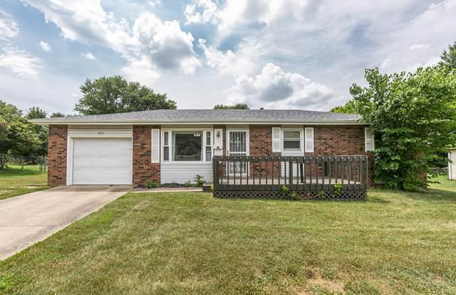 305 N Elmwood Avenue, Republic, MO 65738 (MLS #60197486) :: The Real Estate Riders
