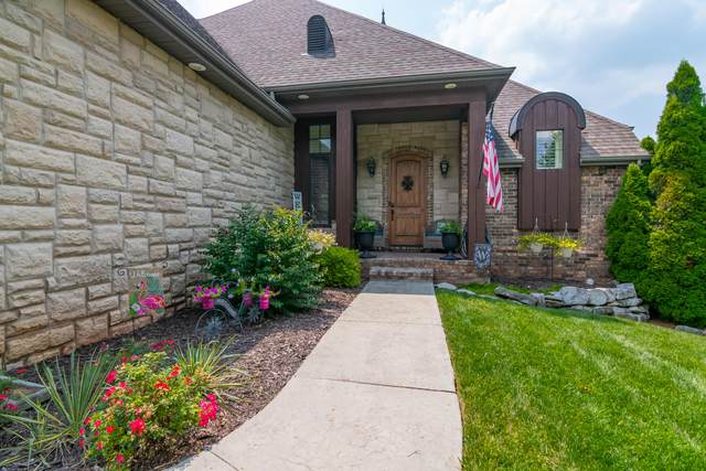 1435 N Rockingham Avenue, Nixa, MO 65714 (MLS #60197487) :: Team Real Estate - Springfield
