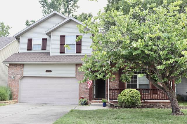 1978 W Buena Vista Street, Springfield, MO 65810 (MLS #60197495) :: Team Real Estate - Springfield