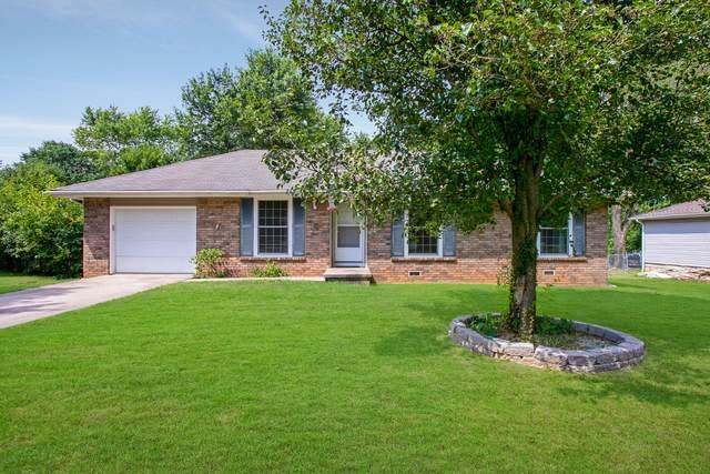 122 N Wynwood Avenue, Republic, MO 65738 (MLS #60197496) :: Team Real Estate - Springfield