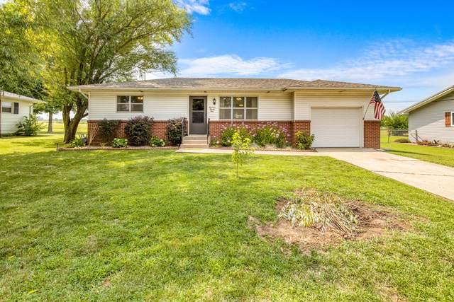 1421 Juanita Drive, Mt Vernon, MO 65712 (MLS #60197506) :: The Real Estate Riders