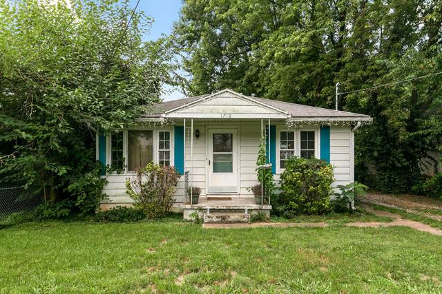 1710 W Olive Street, Springfield, MO 65802 (MLS #60197523) :: The Real Estate Riders