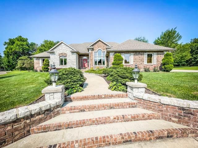 1455 Lakewood Court, Bolivar, MO 65613 (MLS #60197543) :: Team Real Estate - Springfield
