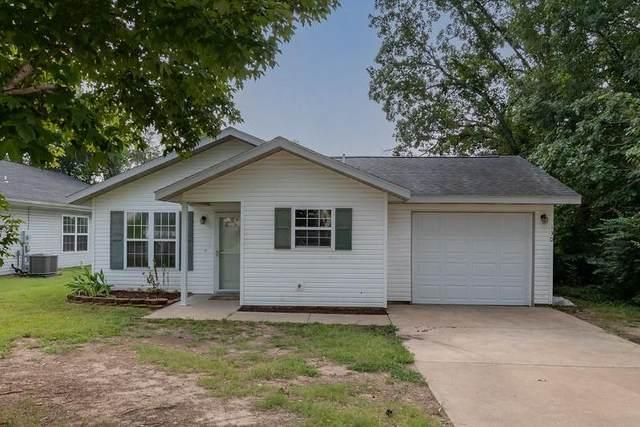 130 Fox Ridge Road, Branson, MO 65616 (MLS #60197545) :: Winans - Lee Team | Keller Williams Tri-Lakes