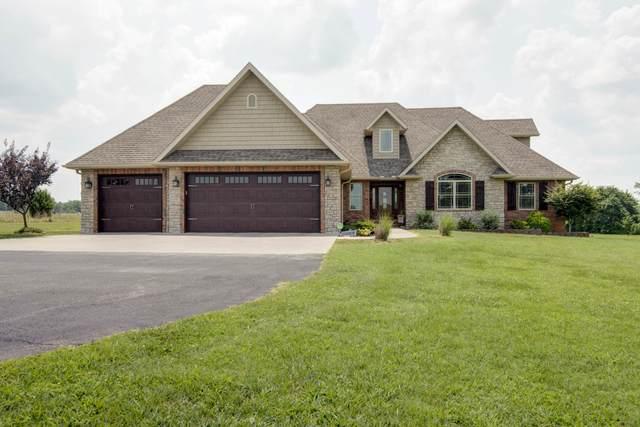 11168 W Farm Road 188, Republic, MO 65738 (MLS #60197553) :: The Real Estate Riders