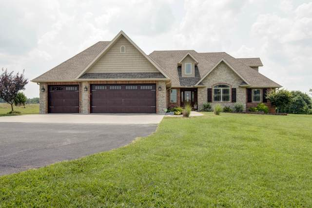 11168 W Farm Road 188, Republic, MO 65738 (MLS #60197553) :: Team Real Estate - Springfield